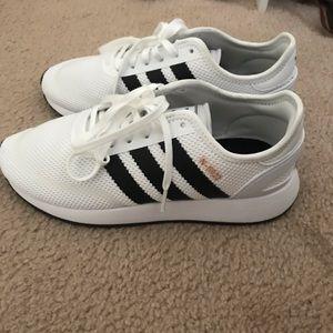 Adidas Originals N-5923 White/Black